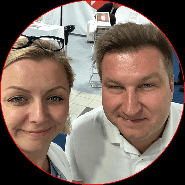 Anna & Zdzisław Filkiewicz